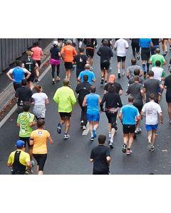 Voeding en Verantwoord hardlopen online cursus