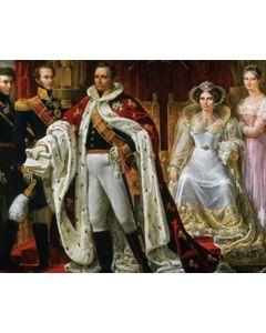 Monarchie in Nederland (online cursus)
