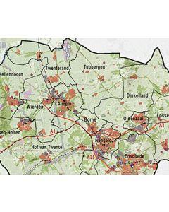 Regionale Kennis Twente online cursus