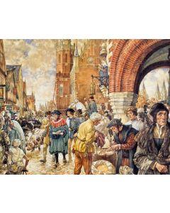 Geschiedenis - Steden en Staten online cursus