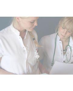 Algemene Basisverpleegkunde introductie online cursus