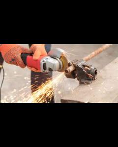 Abrasive Wheels / Grinder Training