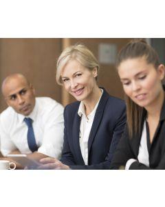 Beoordelings- en functioneringsgesprekken voeren (online cursus en online coaching)
