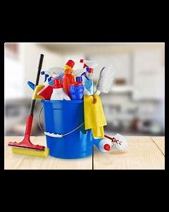 Welzijn en schoonmaak - online cursus