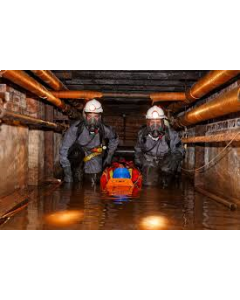 Medium Risk Confined Space Course (classroom based)