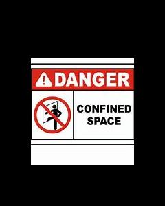 Werken in besloten ruimtes (online cursus)