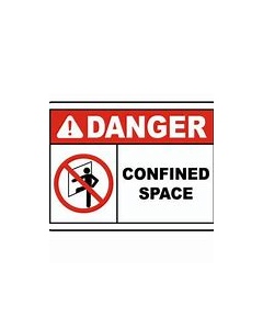 Confined Space Awareness - online course
