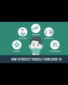 COVID -19 Richtlijnen voor beroepen bij de klant (online cursus)
