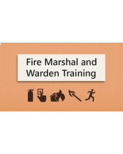 Vehicle Marshal Awareness (online course)