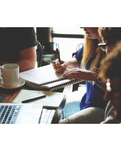 PRINCE2® foundation training inclusief examen