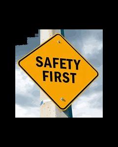 Bewustwording van gezondheid en veiligheid in de bouw (online cursus)