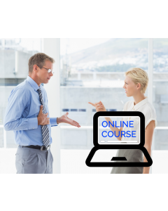 Complaints handling - online course