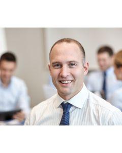 Leidinggeven aan uw verkoopmedewerkers (training)
