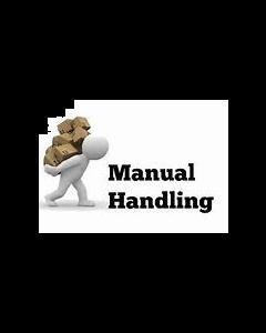 Handmatige bediening (online cursus)