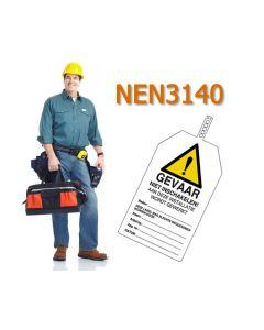 NEN3140 VP