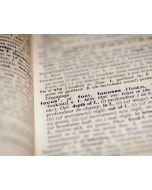 Nederlands foutloos schrijven - online cursus