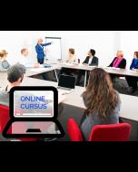 Effectief vergaderen - online cursus