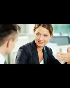 Training (Workshop Business English – Zakelijk communiceren)
